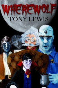 Bargain eBook Hunter: We Hunt for FREE & Bargain eBooks So You Don't Have To! -- A HotZippy Website: Today's Readers for Tomorrow's Bestsellers! © -- Bargain eBook Hunter proudly presents: Wherewolf (The Skullenia Novels) by Tony Lewis!