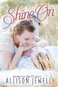 Bargain eBook Hunter: We Hunt for FREE & Bargain eBooks So You Don't Have To! -- A HotZippy Website: Today's Readers for Tomorrow's Bestsellers! © -- Bargain eBook Hunter proudly presents: Shine On (Shine On Series) by Allison J. Jewell!