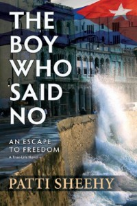 Bargain eBook Hunter: We Hunt for FREE & Bargain eBooks So You Don't Have To! -- A HotZippy Website: Today's Readers for Tomorrow's Bestsellers! © -- Bargain eBook Hunter proudly presents: The Boy Who Said No: An Escape To Freedom by Patti Sheehy!