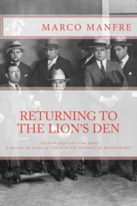 Bargain eBook Hunter: We Hunt for FREE & Bargain eBooks So You Don't Have To! -- A HotZippy Website: Today's Readers for Tomorrow's Bestsellers! © -- Bargain eBook Hunter proudly presents: Returning to the Lion's Den by Marco Manfre!