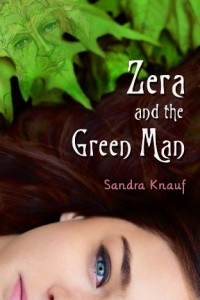 Bargain eBook Hunter: We Hunt for FREE & Bargain eBooks So You Don't Have To! -- A HotZippy Website: Today's Readers for Tomorrow's Bestsellers! © -- Bargain eBook Hunter proudly presents: Zera and the Green Man by Sandra Knauf!