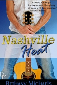 Bargain eBook Hunter: We Hunt for FREE & Bargain eBooks So You Don't Have To! -- A HotZippy Website: Today's Readers for Tomorrow's Bestsellers! © -- Bargain eBook Hunter proudly presents: Nashville Heat by Bethany Michaels!