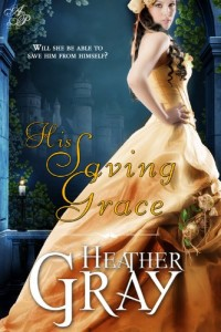 Bargain eBook Hunter: We Hunt for FREE & Bargain eBooks So You Don't Have To! -- A HotZippy Website: Today's Readers for Tomorrow's Bestsellers! © -- Bargain eBook Hunter proudly presents: His Saving Grace by Heather Gray!