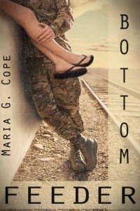 Bargain eBook Hunter: We Hunt for FREE & Bargain eBooks So You Don't Have To! -- A HotZippy Website: Today's Readers for Tomorrow's Bestsellers! © -- Bargain eBook Hunter proudly presents: Bottom Feeder by Maria G. Cope!