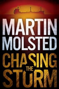 Bargain eBook Hunter: We Hunt for FREE & Bargain eBooks So You Don't Have To! -- A HotZippy Website: Today's Readers for Tomorrow's Bestsellers! © -- Bargain eBook Hunter proudly presents: Chasing The Storm: A Thriller Novel (Rygg & Marin Thrillers) by Martin Molsted!
