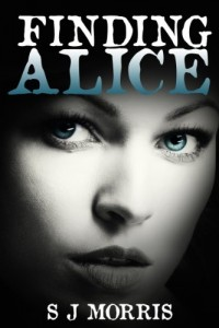 Bargain eBook Hunter: We Hunt for FREE & Bargain eBooks So You Don't Have To! -- A HotZippy Website: Today's Readers for Tomorrow's Bestsellers! © -- Bargain eBook Hunter proudly presents: Finding Alice by S J Morris!