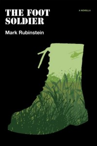 Bargain eBook Hunter: We Hunt for FREE & Bargain eBooks So You Don't Have To! -- A HotZippy Website: Today's Readers for Tomorrow's Bestsellers! © -- Bargain eBook Hunter proudly presents: The Foot Soldier by Mark Rubinstein!