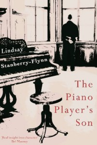 Bargain eBook Hunter: We Hunt for FREE & Bargain eBooks So You Don't Have To! -- A HotZippy Website: Today's Readers for Tomorrow's Bestsellers! © -- Bargain eBook Hunter proudly presents: The Piano Player's Son by Lindsay Stanberry-Flynn!