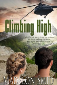 Bargain eBook Hunter: We Hunt for FREE & Bargain eBooks So You Don't Have To! -- A HotZippy Website: Today's Readers for Tomorrow's Bestsellers! © -- Bargain eBook Hunter proudly presents: Climbing High by Madelon Smid!