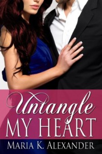 Bargain eBook Hunter: We Hunt for FREE & Bargain eBooks So You Don't Have To! -- A HotZippy Website: Today's Readers for Tomorrow's Bestsellers! © -- Bargain eBook Hunter proudly presents: Untangle My Heart (Tangled Hearts) by Maria K. Alexander!
