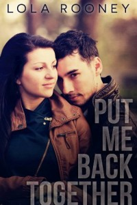 Bargain eBook Hunter: We Hunt for FREE & Bargain eBooks So You Don't Have To! -- A HotZippy Website: Today's Readers for Tomorrow's Bestsellers! © -- Bargain eBook Hunter proudly presents: Put Me Back Together by Lola Rooney!