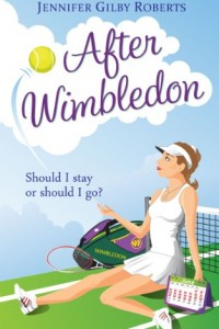 Bargain eBook Hunter: We Hunt for FREE & Bargain eBooks So You Don't Have To! -- A HotZippy Website: Today's Readers for Tomorrow's Bestsellers! © -- Bargain eBook Hunter proudly presents: After Wimbledon by Jennifer Gilby Roberts!