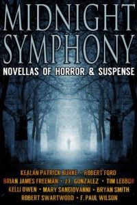 Bargain eBook Hunter: We Hunt for FREE & Bargain eBooks So You Don't Have To! -- A HotZippy Website: Today's Readers for Tomorrow's Bestsellers! © -- Bargain eBook Hunter proudly presents: Midnight Symphony (10 Novellas of Horror & Suspense) by Robert Swartwood!