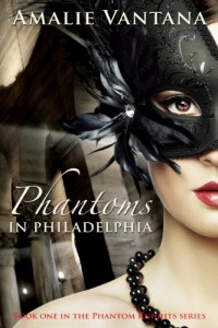 Bargain eBook Hunter: We Hunt for FREE & Bargain eBooks So You Don't Have To! -- A HotZippy Website: Today's Readers for Tomorrow's Bestsellers! © -- Bargain eBook Hunter proudly presents: Phantoms In Philadelphia (Phantom Knights) by Amalie Vantana!