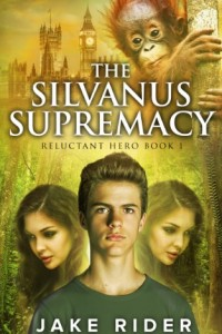 Bargain eBook Hunter: We Hunt for FREE & Bargain eBooks So You Don't Have To! -- A HotZippy Website: Today's Readers for Tomorrow's Bestsellers! © -- Bargain eBook Hunter proudly presents: The Silvanus Supremacy (Reluctant HERO) by Jake Rider!