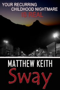 Bargain eBook Hunter: We Hunt for FREE & Bargain eBooks So You Don't Have To! -- A HotZippy Website: Today's Readers for Tomorrow's Bestsellers! © -- Bargain eBook Hunter proudly presents: Sway by Matthew Keith!
