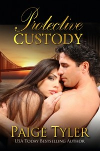 Bargain eBook Hunter: We Hunt for FREE & Bargain eBooks So You Don't Have To! -- A HotZippy Website: Today's Readers for Tomorrow's Bestsellers! © -- Bargain eBook Hunter proudly presents: Protective Custody by Paige Tyler!