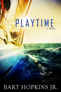Bargain eBook Hunter: We Hunt for FREE & Bargain eBooks So You Don't Have To! -- A HotZippy Website: Today's Readers for Tomorrow's Bestsellers! © -- Bargain eBook Hunter proudly presents: Playtime by Bart Hopkins Jr.!