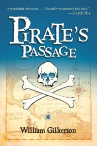 Bargain eBook Hunter: We Hunt for FREE & Bargain eBooks So You Don't Have To! -- A HotZippy Website: Today's Readers for Tomorrow's Bestsellers! © -- Bargain eBook Hunter proudly presents: Pirate's Passage by William Gilkerson!