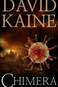 Bargain eBook Hunter: We Hunt for FREE & Bargain eBooks So You Don't Have To! -- A HotZippy Website: Today's Readers for Tomorrow's Bestsellers! © -- Bargain eBook Hunter proudly presents: Chimera by David Kaine!