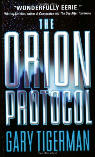 Bargain eBook Hunter: We Hunt for Free & Bargain eBooks So You Don't Have To! -- A HotZippy Website: Today's Readers for Tomorrow's Bestsellers! © -- Bargain eBook Hunter proudly presents: The Orion Protocol by Gary Tigerman!