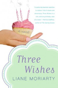 Bargain eBook Hunter: We Hunt for FREE & Bargain eBooks So You Don't Have To! -- A HotZippy Website: Today's Readers for Tomorrow's Bestsellers! © -- Bargain eBook Hunter proudly presents: Three Wishes by Liane Moriarty!