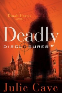 Bargain eBook Hunter: We Hunt for FREE & Bargain eBooks So You Don't Have To! -- A HotZippy Website: Today's Readers for Tomorrow's Bestsellers! © -- Bargain eBook Hunter proudly presents: Deadly Disclosures by Julie Cave!