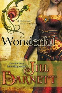 Bargain eBook Hunter: We Hunt for FREE & Bargain eBooks So You Don't Have To! -- A HotZippy Website: Today's Readers for Tomorrow's Bestsellers! © -- Bargain eBook Hunter proudly presents: Wonderful by Jill Barnett!