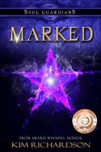 Bargain eBook Hunter: We Hunt for FREE & Bargain eBooks So You Don't Have To! -- A HotZippy Website: Today's Readers for Tomorrow's Bestsellers! © -- Bargain eBook Hunter proudly presents: Marked (Soul Guardians, Book 1) by Kim Richardson!