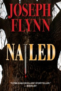 Bargain eBook Hunter: We Hunt for FREE & Bargain eBooks So You Don't Have To! -- A HotZippy Website: Today's Readers for Tomorrow's Bestsellers! © -- Bargain eBook Hunter proudly presents: Nailed (A Ron Ketchum Mystery) by Joseph Flynn!