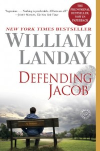 Bargain eBook Hunter: We Hunt for FREE & Bargain eBooks So You Don't Have To! -- A HotZippy Website: Today's Readers for Tomorrow's Bestsellers! © -- Bargain eBook Hunter proudly presents: Defending Jacob: A Novel by William Landay!