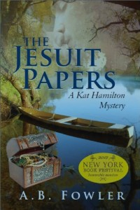 Bargain eBook Hunter: We Hunt for FREE & Bargain eBooks So You Don't Have To! -- A HotZippy Website: Today's Readers for Tomorrow's Bestsellers! © -- Bargain eBook Hunter proudly presents: THE JESUIT PAPERS by A.B. Fowler!