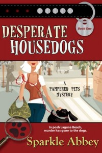 Bargain eBook Hunter: We Hunt for FREE & Bargain eBooks So You Don't Have To! -- A HotZippy Website: Today's Readers for Tomorrow's Bestsellers! © -- Bargain eBook Hunter proudly presents: Desperate Housedogs by Sparkle Abbey!