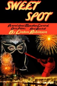 Bargain eBook Hunter: We Hunt for FREE & Bargain eBooks So You Don't Have To! -- A HotZippy Website: Today's Readers for Tomorrow's Bestsellers! © -- Bargain eBook Hunter proudly presents: Sweet Spot by Linton  Robinson!