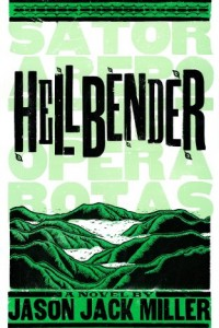 Bargain eBook Hunter: We Hunt for FREE & Bargain eBooks So You Don't Have To! -- A HotZippy Website: Today's Readers for Tomorrow's Bestsellers! © -- Bargain eBook Hunter proudly presents: Hellbender (Murder Ballads and Whiskey Series) by Jason Jack Miller!