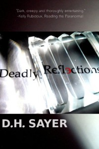 Bargain eBook Hunter: We Hunt for FREE & Bargain eBooks So You Don't Have To! -- A HotZippy Website: Today's Readers for Tomorrow's Bestsellers! © -- Bargain eBook Hunter proudly presents: Deadly Reflections by D.H. Sayer!
