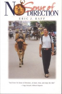 Bargain eBook Hunter: We Hunt for FREE & Bargain eBooks So You Don't Have To! -- A HotZippy Website: Today's Readers for Tomorrow's Bestsellers! © -- Bargain eBook Hunter proudly presents: No Sense of Direction by Eric Raff!