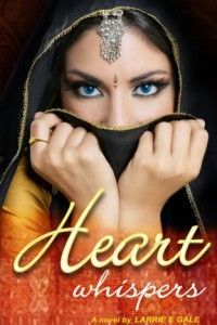 Bargain eBook Hunter: We Hunt for FREE & Bargain eBooks So You Don't Have To! -- A HotZippy Website: Today's Readers for Tomorrow's Bestsellers! © -- Bargain eBook Hunter proudly presents: Heart Whispers: A Book About Love Across Boundaries by Larrie Gale!