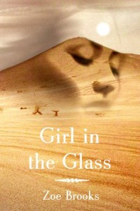 Bargain eBook Hunter: We Hunt for FREE & Bargain eBooks So You Don't Have To! -- A HotZippy Website: Today's Readers for Tomorrow's Bestsellers! © -- Bargain eBook Hunter proudly presents: Girl in the Glass (The Healer's Shadow) by Zoe Brooks!
