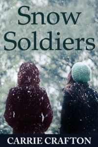 Bargain eBook Hunter: We Hunt for FREE & Bargain eBooks So You Don't Have To! -- A HotZippy Website: Today's Readers for Tomorrow's Bestsellers! © -- Bargain eBook Hunter proudly presents: Snow Soldiers by Carrie Crafton!