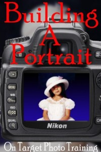 Bargain eBook Hunter: We Hunt for FREE & Bargain eBooks So You Don't Have To! -- A HotZippy Website: Today's Readers for Tomorrow's Bestsellers! © -- Bargain eBook Hunter proudly presents: Building A Portrait (On Target Photo Training) by Dan Eitreim!