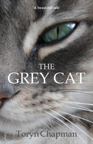 Bargain eBook Hunter: We Hunt for Free & Bargain eBooks So You Don't Have To! -- A HotZippy Website: Today's Readers for Tomorrow's Bestsellers! © -- Bargain eBook Hunter proudly presents: The Grey Cat by Toryn Chapman!