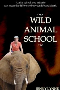 Bargain eBook Hunter: We Hunt for FREE & Bargain eBooks So You Don't Have To! -- A HotZippy Website: Today's Readers for Tomorrow's Bestsellers! © -- Bargain eBook Hunter proudly presents: Wild Animal School by Jenny Lynne!