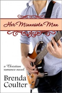 Bargain eBook Hunter: We Hunt for FREE & Bargain eBooks So You Don't Have To! -- A HotZippy Website: Today's Readers for Tomorrow's Bestsellers! © -- Bargain eBook Hunter proudly presents: Her Minnesota Man (A Christian Romance Novel) by Brenda Coulter!