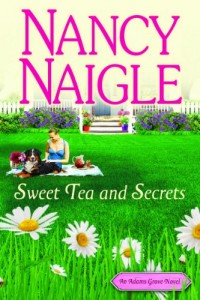 Bargain eBook Hunter: We Hunt for FREE & Bargain eBooks So You Don't Have To! -- A HotZippy Website: Today's Readers for Tomorrow's Bestsellers! © -- Bargain eBook Hunter proudly presents: Sweet Tea and Secrets (An Adams Grove Novel) by Nancy Naigle!