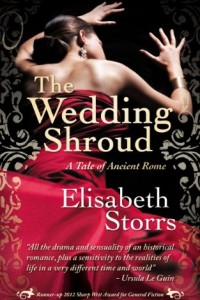 Bargain eBook Hunter: We Hunt for FREE & Bargain eBooks So You Don't Have To! -- A HotZippy Website: Today's Readers for Tomorrow's Bestsellers! © -- Bargain eBook Hunter proudly presents: The Wedding Shroud - A Tale of Ancient Rome (Tales of Ancient Rome) by Elisabeth Storrs!