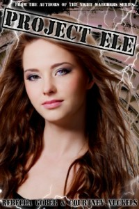 Bargain eBook Hunter: We Hunt for FREE & Bargain eBooks So You Don't Have To! -- A HotZippy Website: Today's Readers for Tomorrow's Bestsellers! © -- Bargain eBook Hunter proudly presents: Project ELE (ELE Series #1) (The ELE Series) by Rebecca Gober!