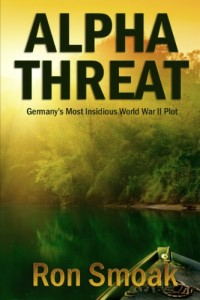 Bargain eBook Hunter: We Hunt for FREE & Bargain eBooks So You Don't Have To! -- A HotZippy Website: Today's Readers for Tomorrow's Bestsellers! © -- Bargain eBook Hunter proudly presents: Alpha Threat by Ron Smoak!