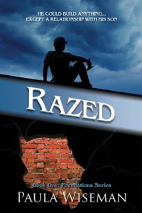 Bargain eBook Hunter: We Hunt for FREE & Bargain eBooks So You Don't Have To! -- A HotZippy Website: Today's Readers for Tomorrow's Bestsellers! © -- Bargain eBook Hunter proudly presents: Razed: Book One: Foundations Series by Paula Wiseman!