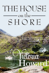 Bargain eBook Hunter: We Hunt for FREE & Bargain eBooks So You Don't Have To! -- A HotZippy Website: Today's Readers for Tomorrow's Bestsellers! © -- Bargain eBook Hunter proudly presents: The House on the Shore by Victoria Howard!